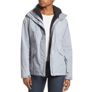 The North Face Boundary Triclimate 3-in-1 Jacket